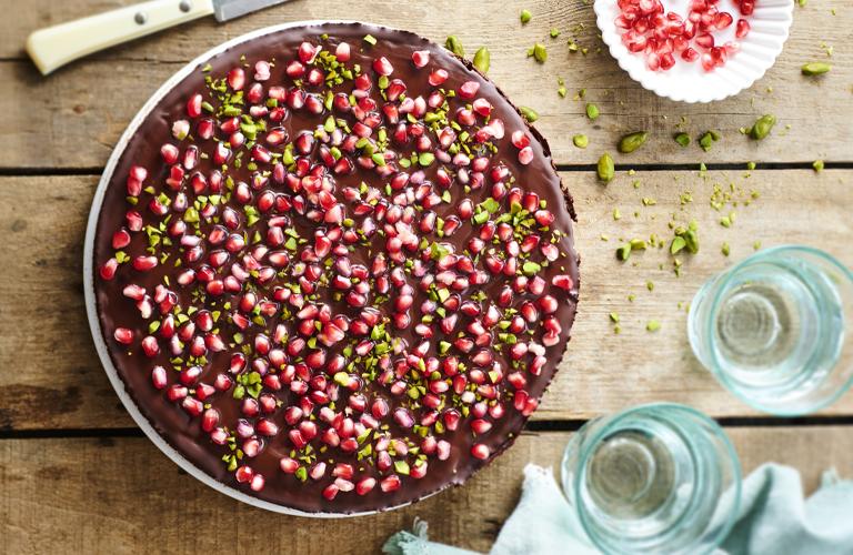 Recette de gâteau au chocolat et courgette Karéléa