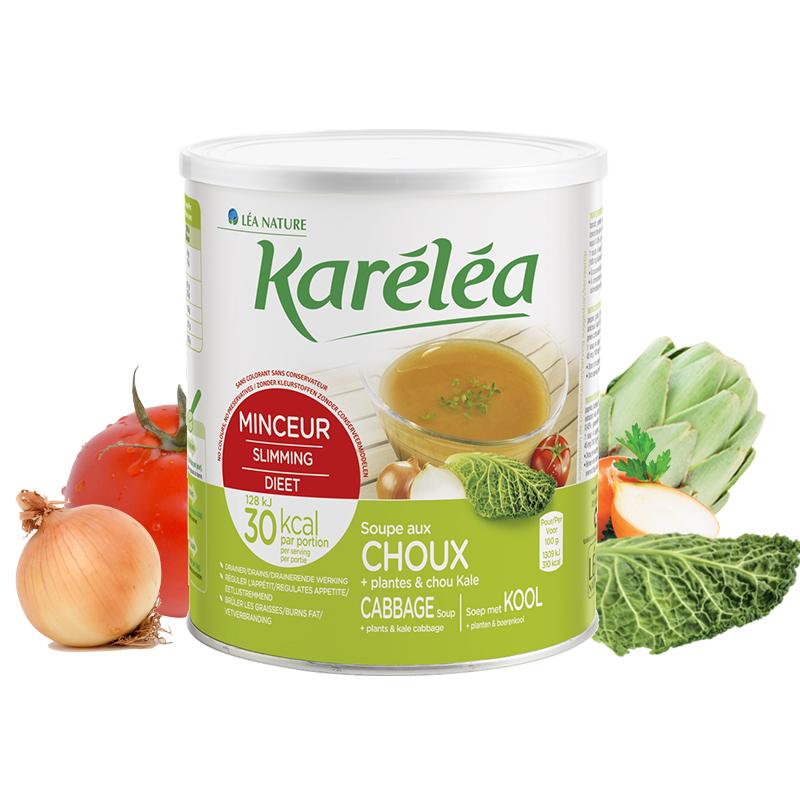 Comment perdre du poids rapidement soupe au chou kale for Plante pour mincir